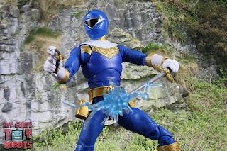 Lightning Collection Zeo Blue Ranger 23