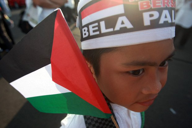Kehadiran Yahya Cholil Penuhi Undangan Israel Tak Bisa Dibenarkan