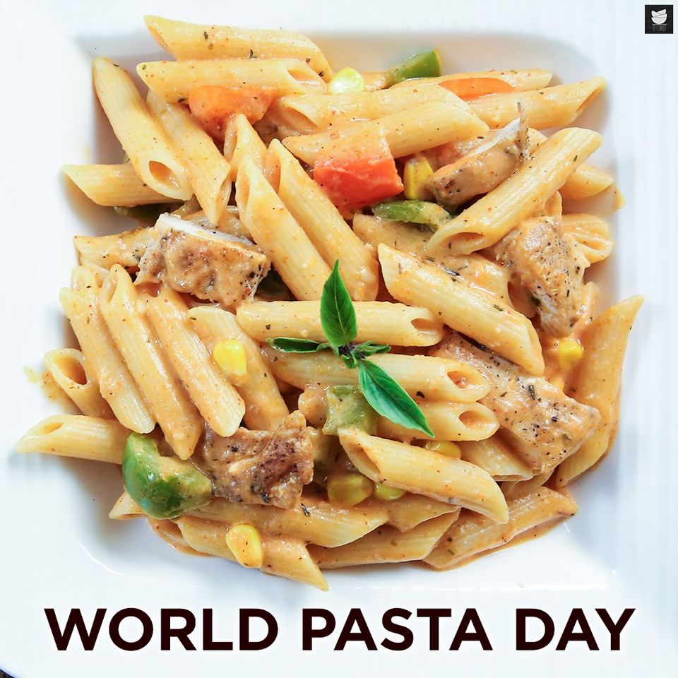 World Pasta Day Wishes