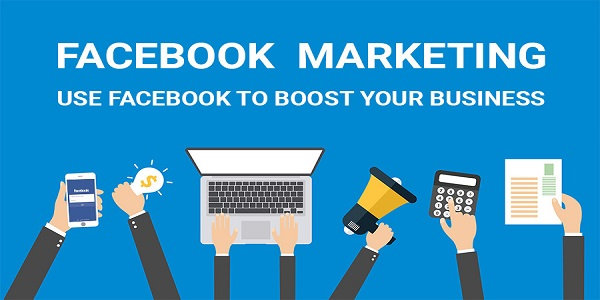 Tips Sukses Social Marketing Produk di Situs Facebook