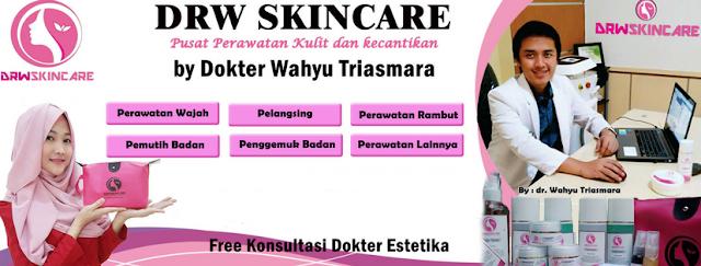 Cara Pesan Drw Skincare di Banjar