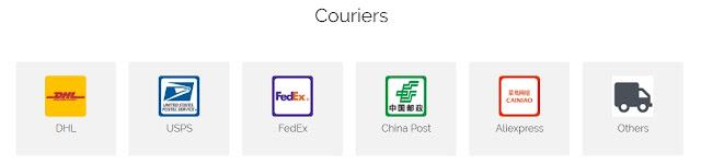 Como rastrear encomendas da China muito rápido e fácil