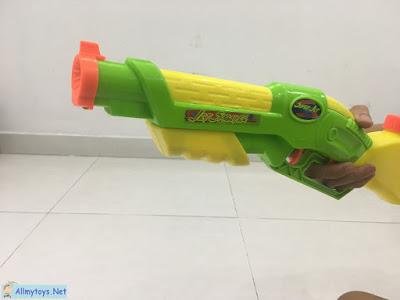 All Toys Shotgun 2