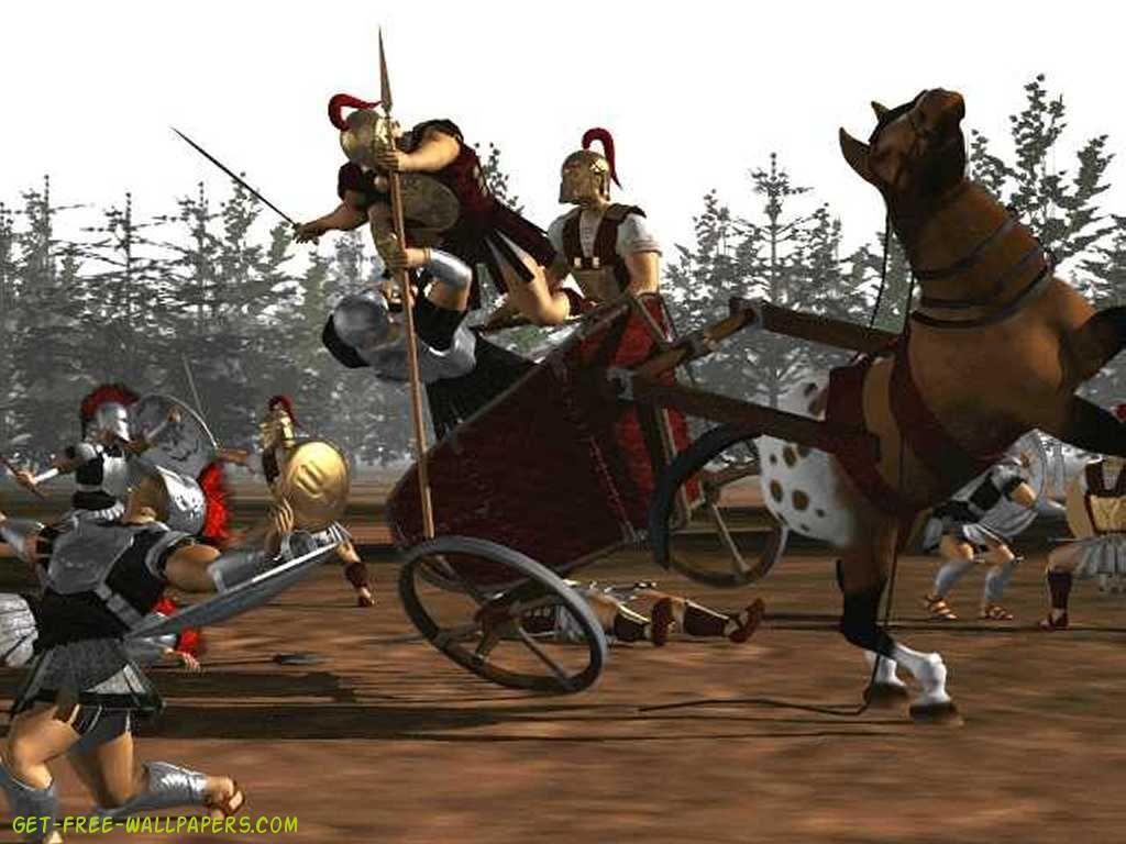 Age Of Empires Games Wallpapers