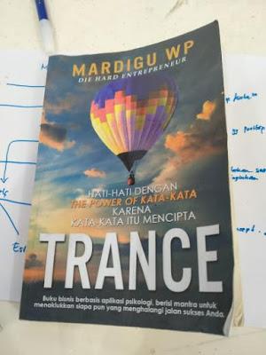 Trance - Mardigu WP