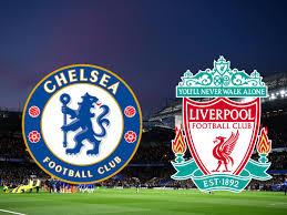 Premier League 2020/2021: Susunan Line-Up Chelsea Vs Liverpool