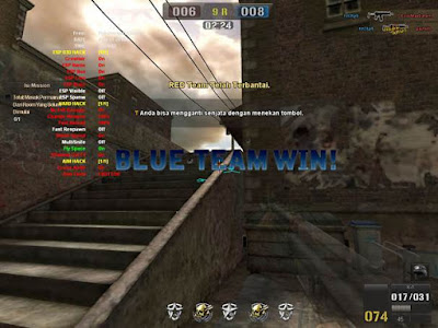 3 September 2018 - Plumbum 7.0 Point Blank Philippines Quick Change, Jump, Map Bug, No Reload & Indo Server (D3D VIP WH+AIMBOT)