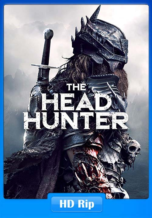 The Head Hunter 2019 720p WEB-DL x264 | 480p 300MB | 100MB HEVC