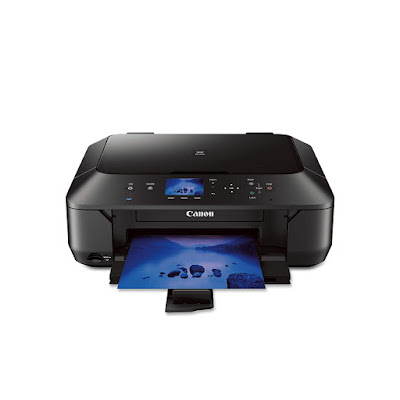 Print wirelessly in addition to effortlessly from your compatible iPhone Canon PIXMA MG6420 Driver Downloads