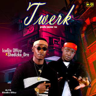 Music: Ice6ix Offizzy X Shedizko Dre - Twerk