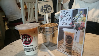 Hero Coffee Semarang