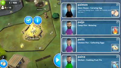 Eden The Game Apk Mod Coin/NuBuck terbaru