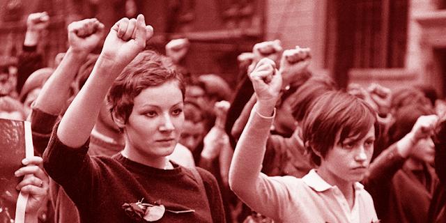 Protestas 1968