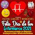 12 de Mayo 2021...Feliz día de la Enfermería