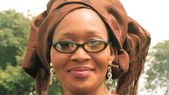 'I am an Idol, Nigerians Worship Me' – Kemi Olunloyo Boasts!