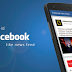Free Update Facebook for android