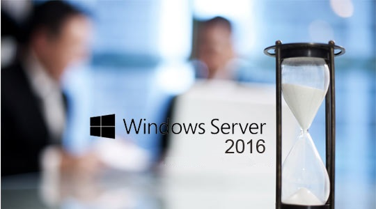 Windows Server 2016 Essentials ISO