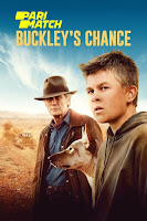 Buckleys Chance 2021 Dual Audio Hindi [Fan Dubbed] 720p HDRip