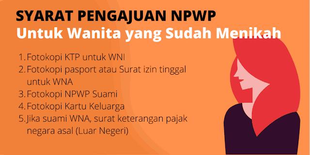 Syarat Mengajukan NPWP Pribadi Bagimu Masyarakat Rembang