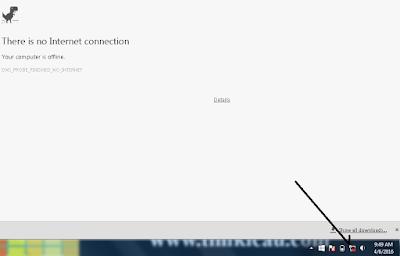 Cara Mengatasi Laptop Yang Tidak Bisa Membaca Jaringan atau Koneksi