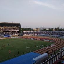 Jadi Venue Piala Dunia U-20, Stadion Mandala Krida Dipercantik