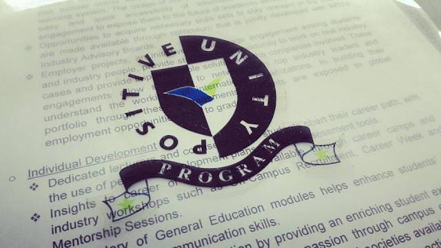 Empowerment Program, Modul Motivasi,