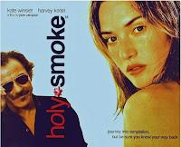 Holy Smoke Movie Poster
