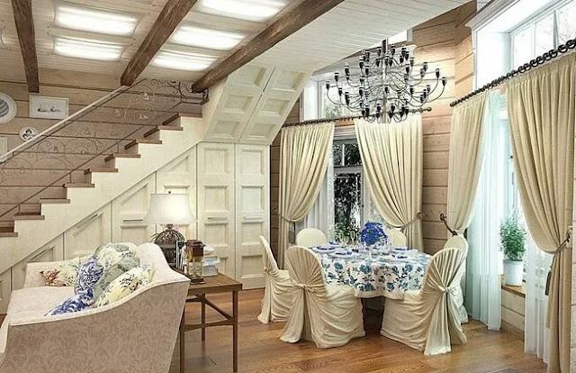 Provence Style House