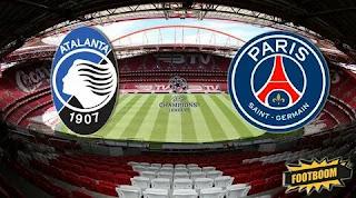 «Аталанта» — «ПСЖ»: прогноз на матч, где будет трансляция смотреть онлайн в 22:00 МСК. 12.08.2020г.