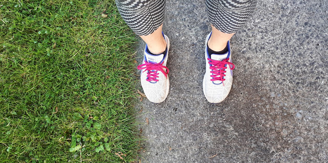 puma lenkkarit, takaisin ruotuun, juoksu, liikunnan aloittaminen