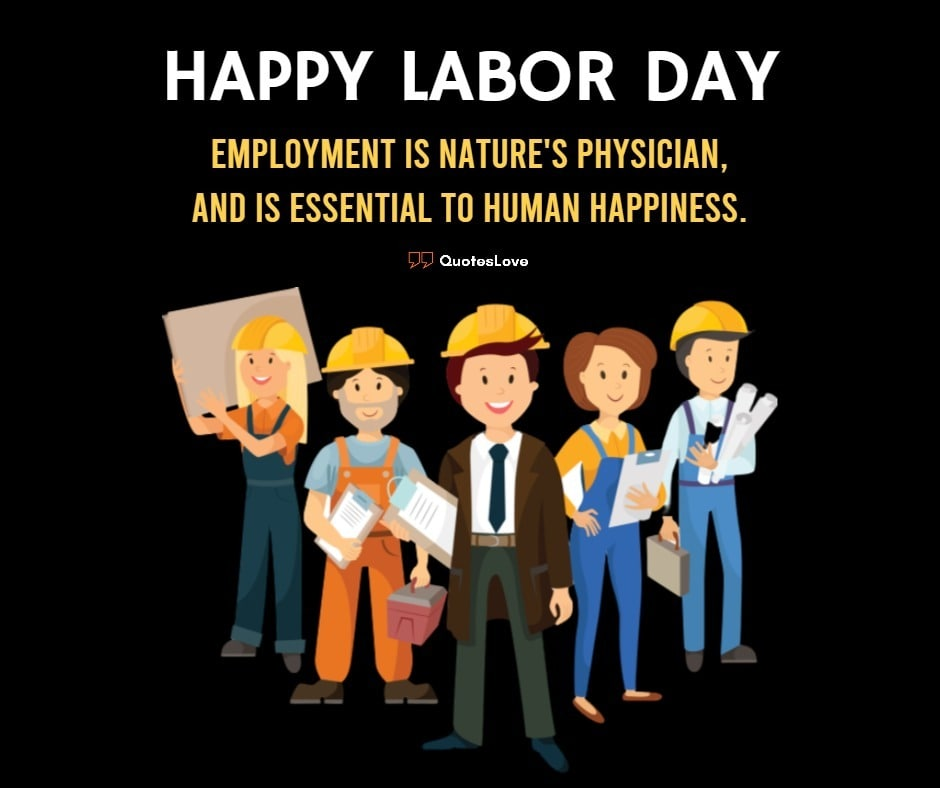 73 Best Labor Day 2021 Quotes Sayings Images Pictures Poster Photos