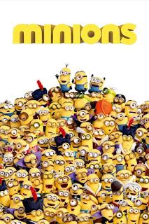Download Film Minions (2015) Dub Indonesia