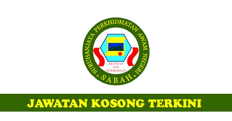 Kekosongan Terkini di Suruhanjaya Perkhidmatan Awam Negeri Sabah (SPANS)