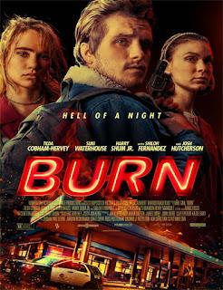 Burn (2019) | DVDRip Latino HD GoogleDrive 1 Link