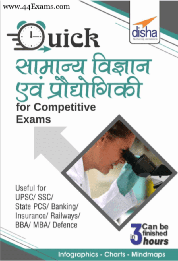 Disha-Publication-General-Knowledge-and-Technology-For-All-Competitive-Exam-Hindi-PDF-Book
