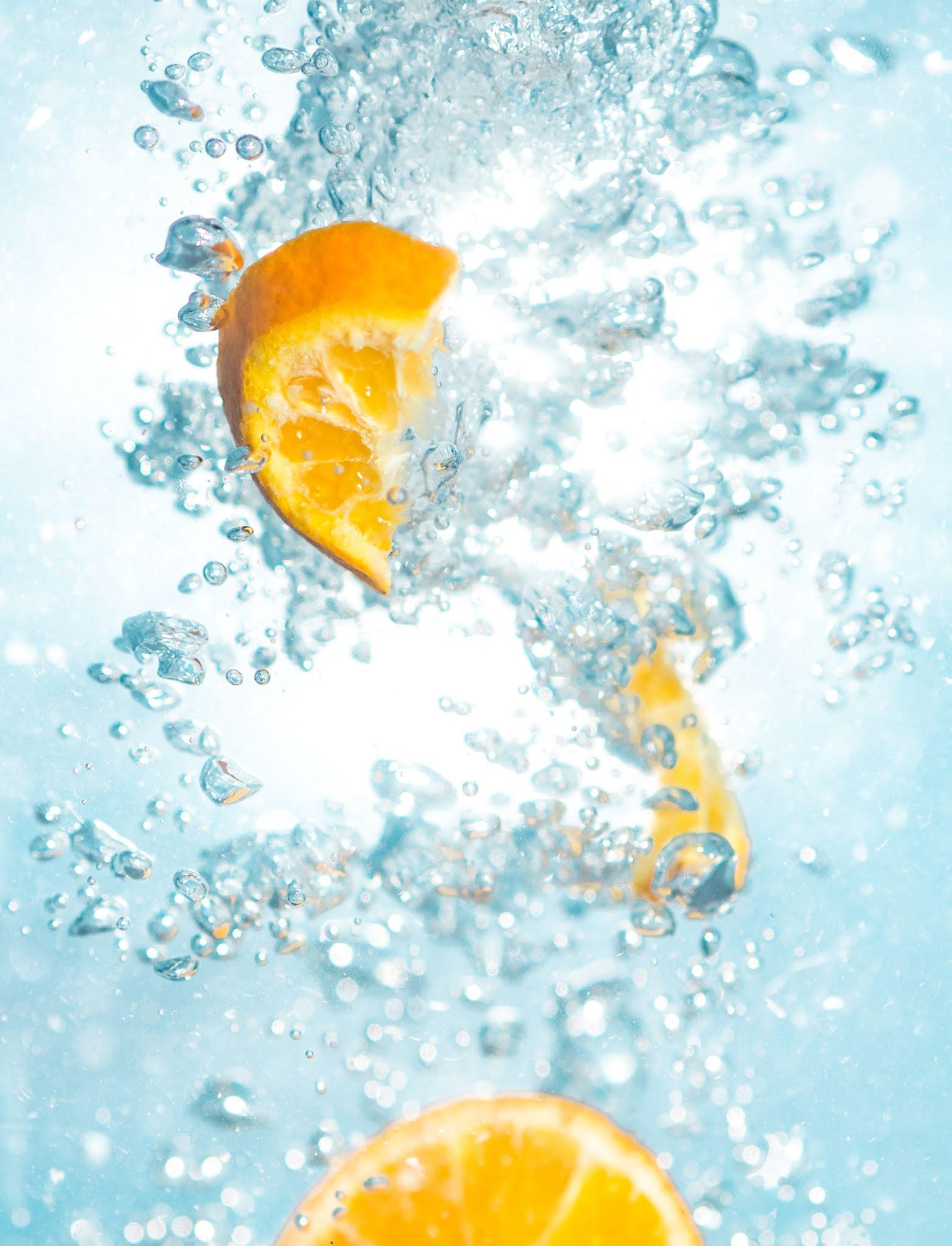 فوائد فاكهة البرتقال