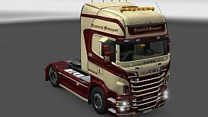 Scania RJL Ragnarok