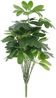 Buy FOURWALLS Miniature PVC Artificial Plant without Pot (10 cm x 10 cm x 60 cm, Green) Wild Artificial Plant for Rs. online. FOURWALLS Miniature PVC ...