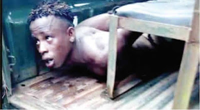 Man Kills Own Mother After Impregnating Cousin