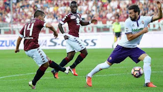 Torino vs Fiorentina Live Streaming Today Saturday 27-10-2018 Italy - Serie A