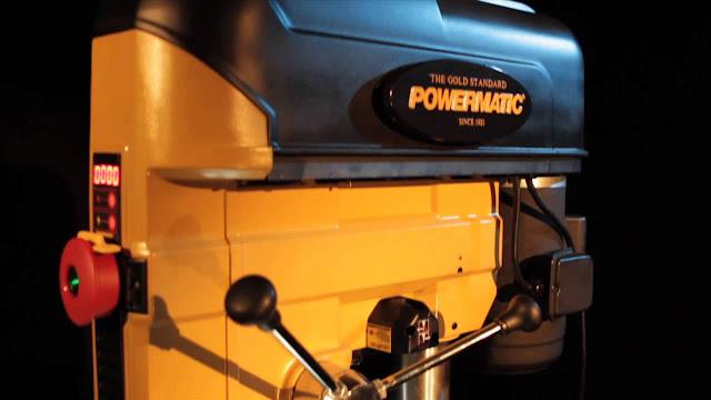 Powermatic PM2800B perceuse à colonne
