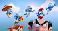 Smurfs: The Lost Village Movie Image 9 (20)