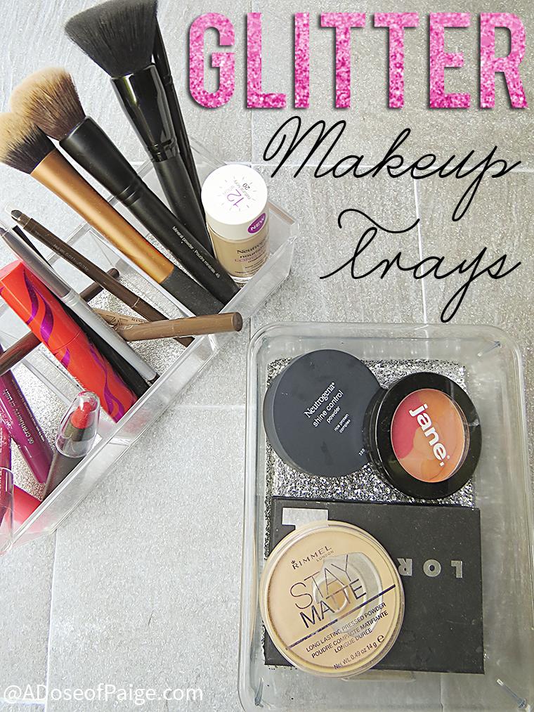 glitter-makeup-trays diy