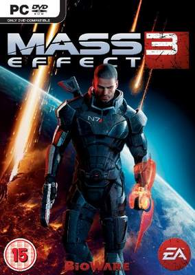 Mass Effect 3 Complete Edition [Full] Español [MEGA]