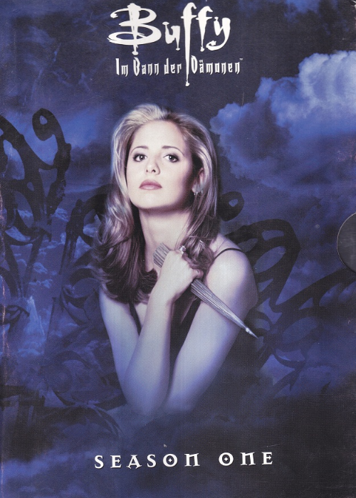 Buffy the Vampire Slayer 1997: Season 1 - Full (12/12)