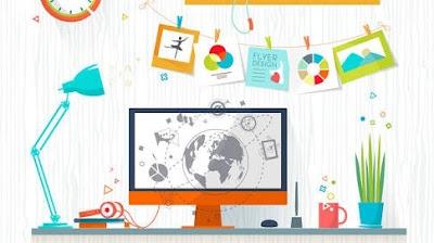 cara membuat tampilan blog nyaman dan enak dilihat