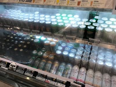 アンテナアメリカのクラフトビール