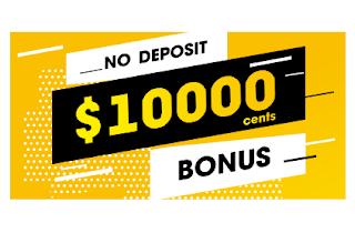 Bonus Forex Tanpa Deposit FortFS $10000 Sen
