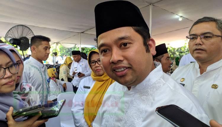 Kemenkumham Melaporkan Wali Kota Tangerang Ke Polres
