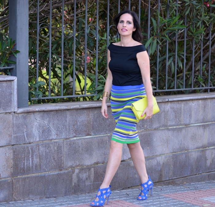 zara-sandals-pencil-skirt-street-style